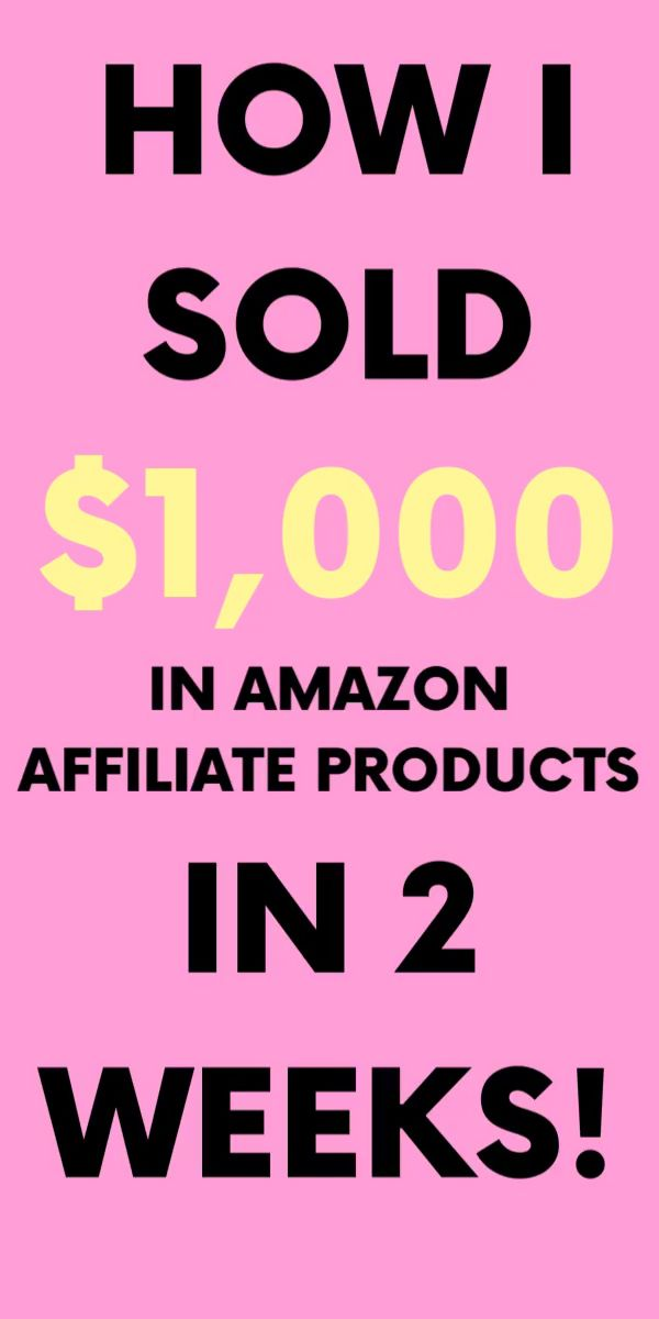 How To Make Money Online With Pinterest And Affiliate Marketing For Beginners!