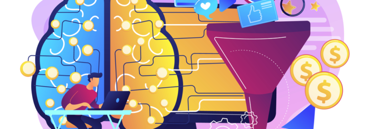How marketers can start using AI for stronger results