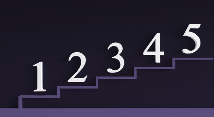5 steps to build a sales process that mirrors the buyer journey