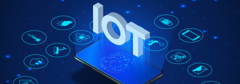 Emerging trends in IoT are changing online marketing