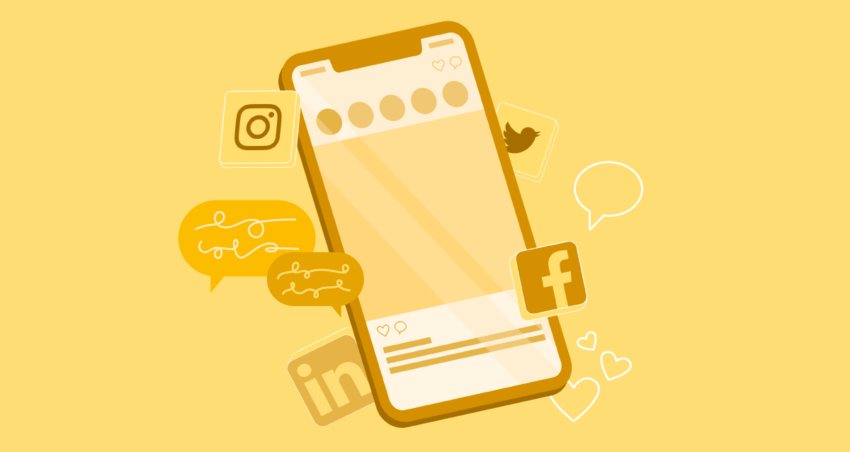 Everything You Ever Needed to Know About Social Media Marketing