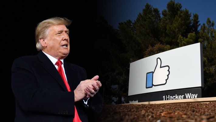 Facebook's decision-review body to take 'weeks' longer over Trump ban call – TechCrunch