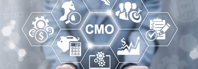 How technology is changing the role of the CMO in 2021