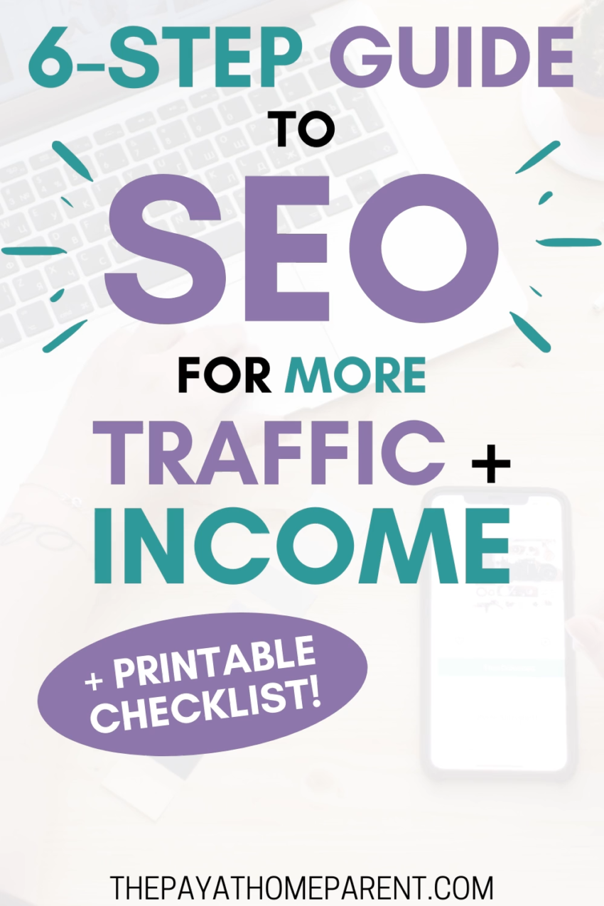 SEO Tips for Bloggers   How to Learn Search Engine Optimization   SEO in 2020