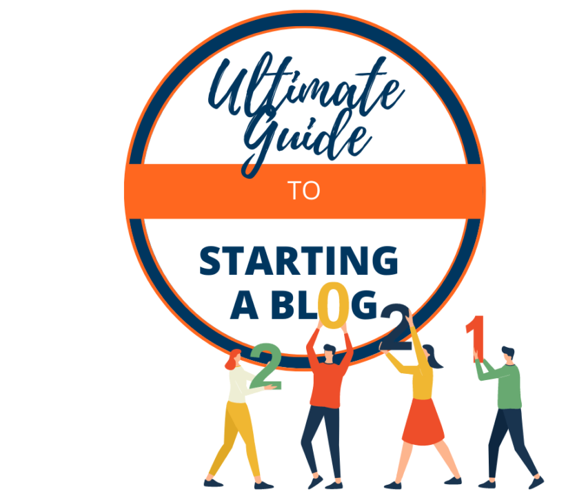 The Best Reason to Start a Blog in 2021