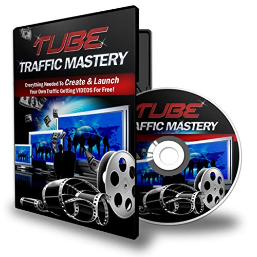 Tube Traffic Mastery Video Course